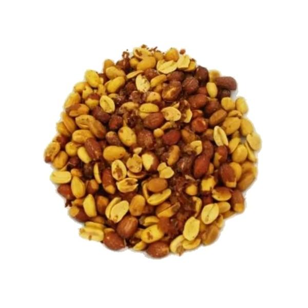 Amendoim Frito Com Alho 250g
