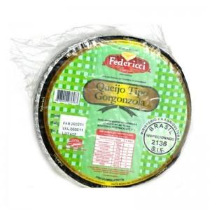 Gorgonzola Fredericci Kg