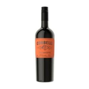 Vinho Corbelli Primitivo IGT Tinto