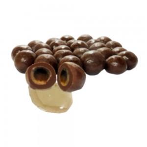 Chocolate com Licor de Amarula 250g