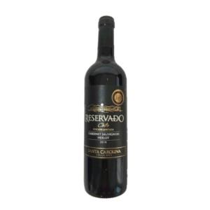 Vinho Concha Y Toro Reservado Edição limitada
