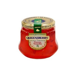 Geleia de Pimenta Vermelha Queensberry (Unidade)