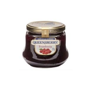 Geleia de Framboesa Queensberry (Unidade)