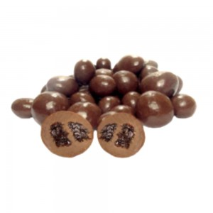 Chocolate com Uva Passa 250g