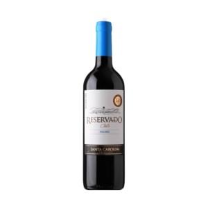 Vinho Tinto Concha Y Toro Reservado Malbec
