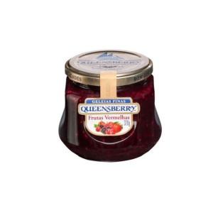 Geleia de Frutas Vermelhas Queensberry (Unidade)