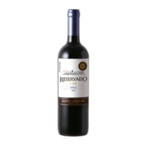 Vinho Tinto Concha Y Toro Reservado Shiraz