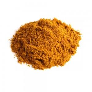 Curry (Pacote de 50g)