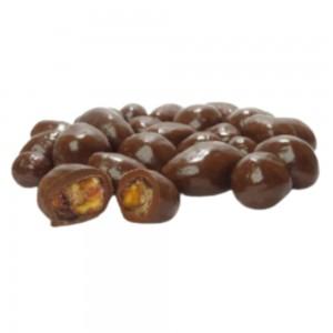 Chocolate com Banana Passa 250g