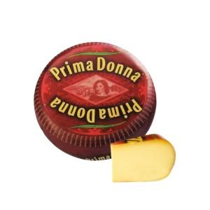 Queijo Holandês Premium Prima Donna Vermelho 500g