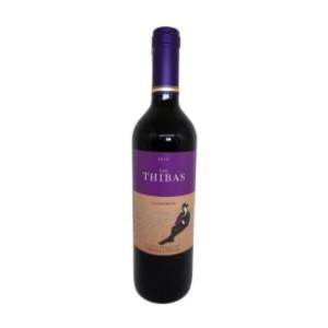 Vinho Tinto Seco Los Thibas Carménère