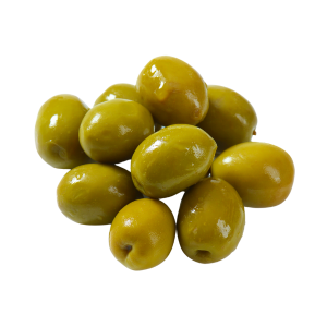 Azeitona Verde Espanhola  250g