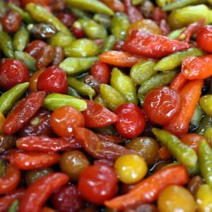 Mix de Pimentas 250g