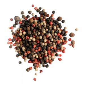 Mix de Pimenta em Grãos (Pacote de 50g)